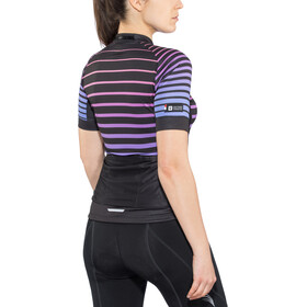 Bontrager Anara LTD Trikot Damen hot stripes